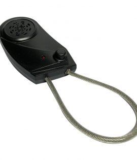 Etiqueta autoalarmable 3 alarmas 15cm AM